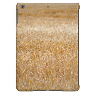 Amber Waves of Grain Cover For iPad Air