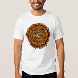 Amber Yantra Shirt