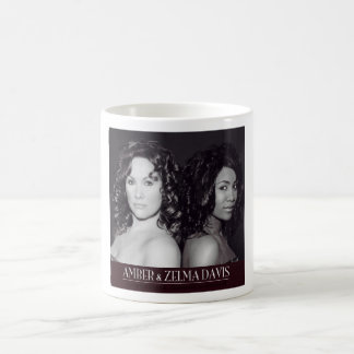 AMBER & ZELMA DAVIS Mug
