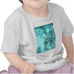 amberblue camiseta
