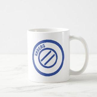 AMBERG City STamp Coffee Mug