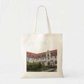 "Amberg ""Landratsamt"" Tote Bag"