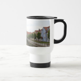 Amberg Travel Mug