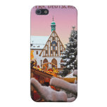 Amberg - Weihnachten Bayern Cover For iPhone 5