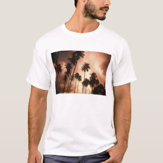 Ambergris Caye, Belize, Central America. 2 T-Shirt