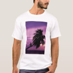 Ambergris Caye, Belize, Central America. T-Shirt