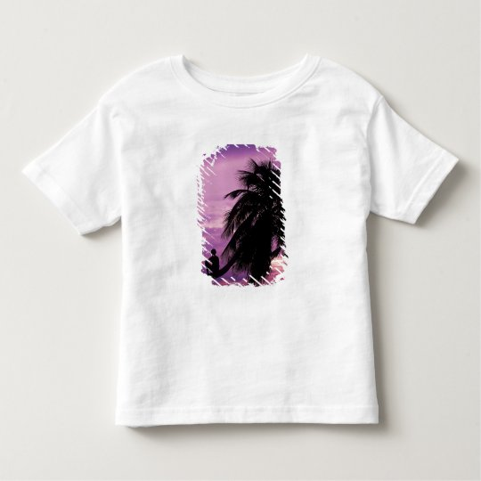 Ambergris Caye, Belize, Central America. Toddler T-shirt