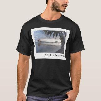 Ambergris Caye Belize Travel Destination T-Shirt