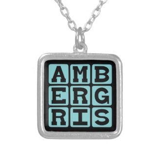Ambergris vómito de la ballena