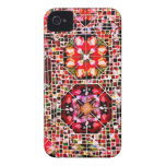 Ambers kaleido iPhone 4 Case-Mate cases