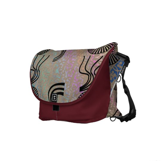 Ambers Squiggle Bag !