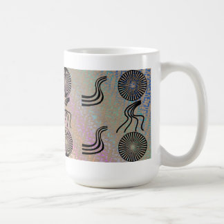 Ambers Squiggle Mug !