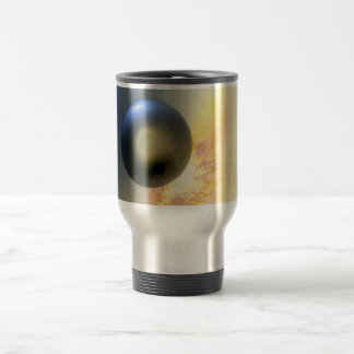 Ambersphere Travel Mug