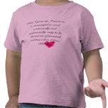 Ambición Camiseta