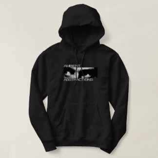 Ambient Abstractions Paranoid Hoodie