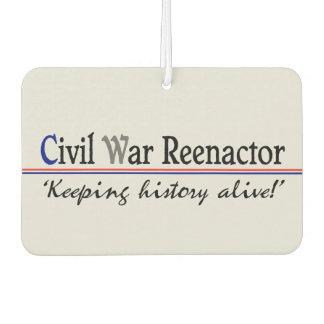 """""""Ambientador de aire de Reenactor de la guerra"""