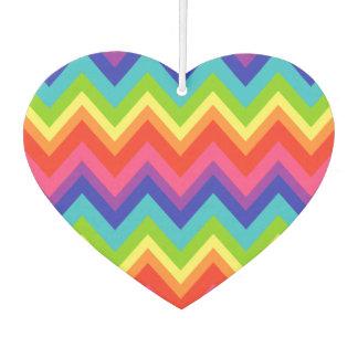 Ambientador de aire del arco iris
