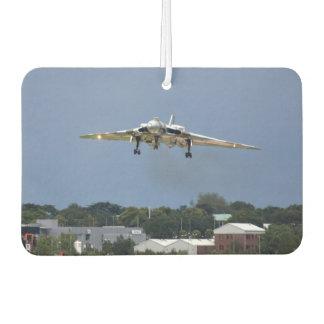 Ambientador de aire del coche de Avro Vulcan