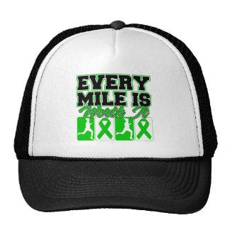 Ambiental cada milla lo vale gorra