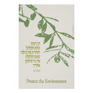 ambiental póster