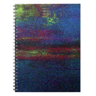 Ambiente (3) libros de apuntes