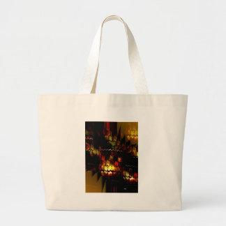 Ambiente Jumbo Tote Bag