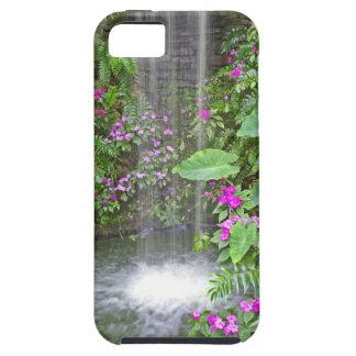 Ambiente de la cubierta 5/5S del iPhone de las iPhone 5 Case-Mate Cárcasa