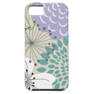 Ambiente-turquesa de la casamata del iPhone 5 del iPhone 5 Case-Mate Coberturas