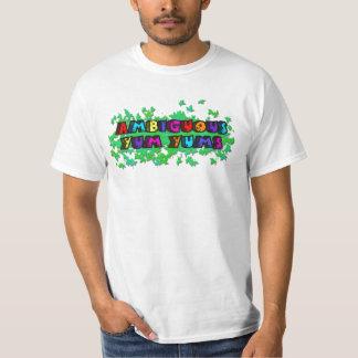 Ambiguous Yum Yums1 T-Shirt