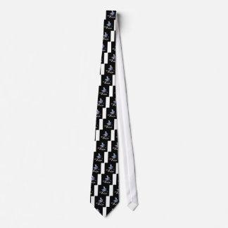 Ambition Kanji Neck Tie