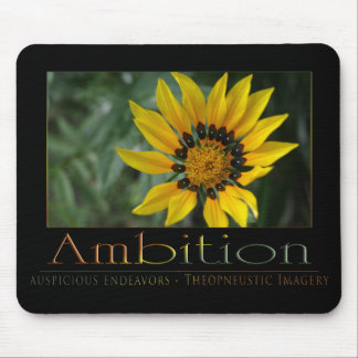 Ambition Mouse Pad