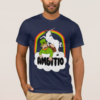 Ambitio's Unicorn Shirt