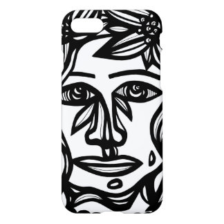 Ambitious Angelic Cool Thrilling iPhone 8/7 Case
