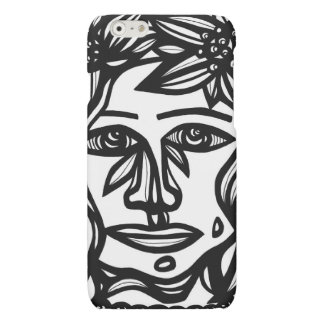 Ambitious Angelic Cool Thrilling Matte iPhone 6 Case