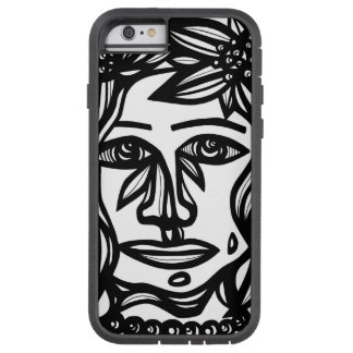 Ambitious Angelic Cool Thrilling Tough Xtreme iPhone 6 Case