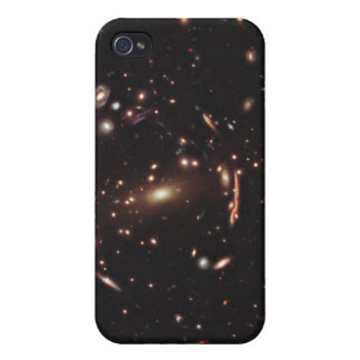 Ambitious Hubble Survey Obtaining New Dark Matter Cases For iPhone 4
