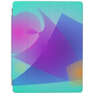 Ambivalent Green iPad Cover