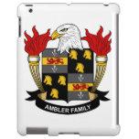 Ambler Family Crest
