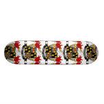 Ambler Family Crest Skateboards