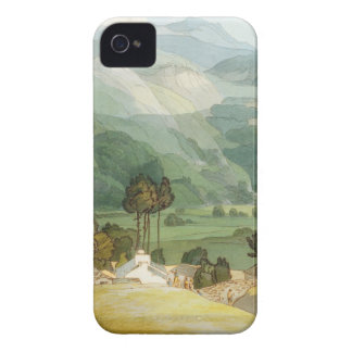 Ambleside, 1786 (w/c with pen and ink over graphit Case-Mate iPhone 4 case