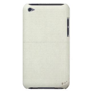 Ambleteuse iPod Touch Carcasas
