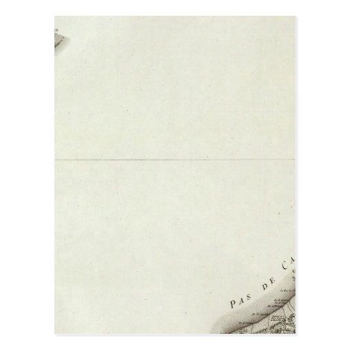 Ambleteuse Postcard