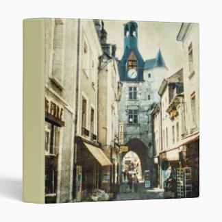 "Amboise texturizada 1"" álbum de foto carpeta 1"""