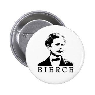 Ambrose Bierce 2 Inch Round Button