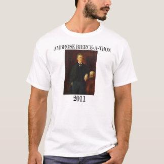 Ambrose Bierce-a-Thon 2011B T-Shirt