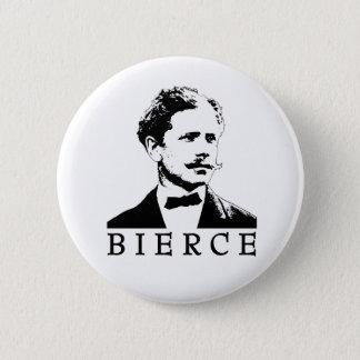Ambrose Bierce Button