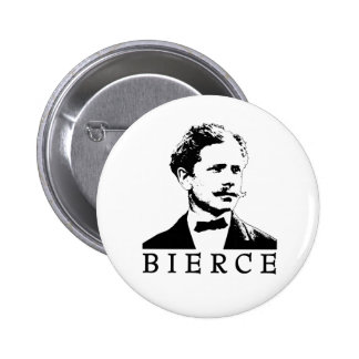 Ambrose Bierce Button