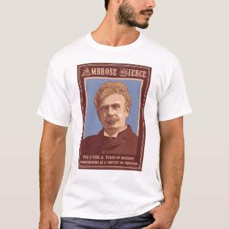 Ambrose Bierce -Politics T-Shirt