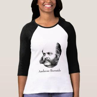Ambrose Burnside -- General de la guerra civil Camisetas