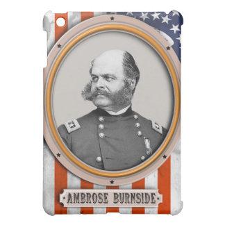 Ambrose Burnside iPad Case